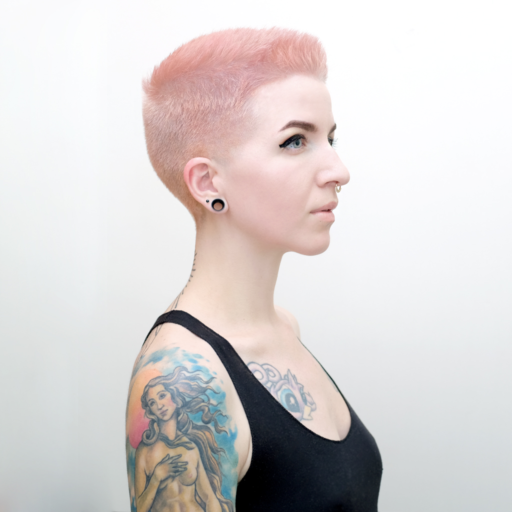Ion Hair Color Reviews Semi Permanent