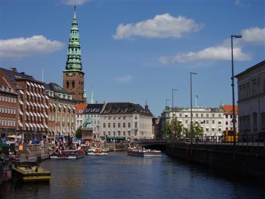 Gammel Strand (Copenhague)