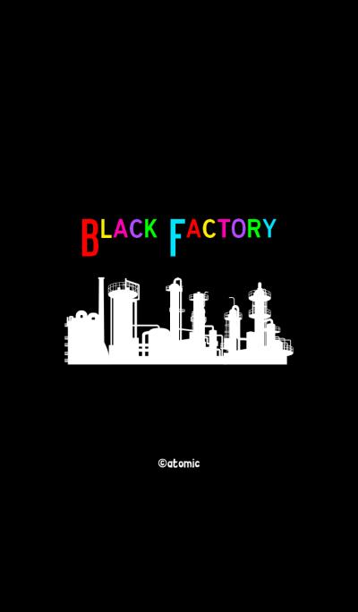 Black Factory