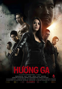 Hương Ga