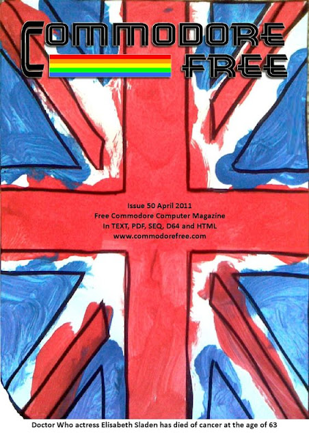 Commodore Free Magazine #050 (050)