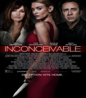فيلم Inconceivable مترجم