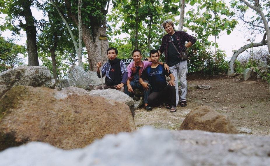 Gambar foto di Situs Selodiri