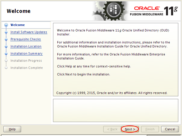 Anand's Oracle Identity Management Blog: Oracle Unified