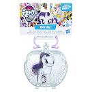 My Little Pony On-the-Go Purse Rarity Brushable Pony