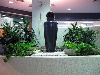 Universe Garden Design