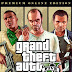Grand Theft Auto V: Premium Online Edition & White Shark Card Bundle PC