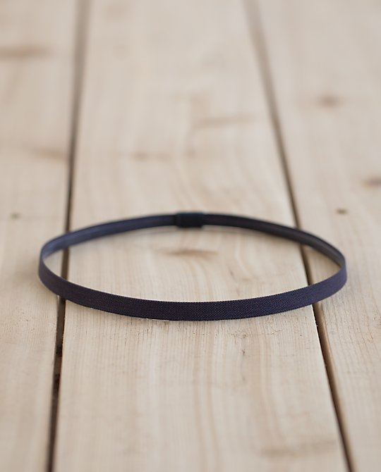 lululemon flow-into-crow headband