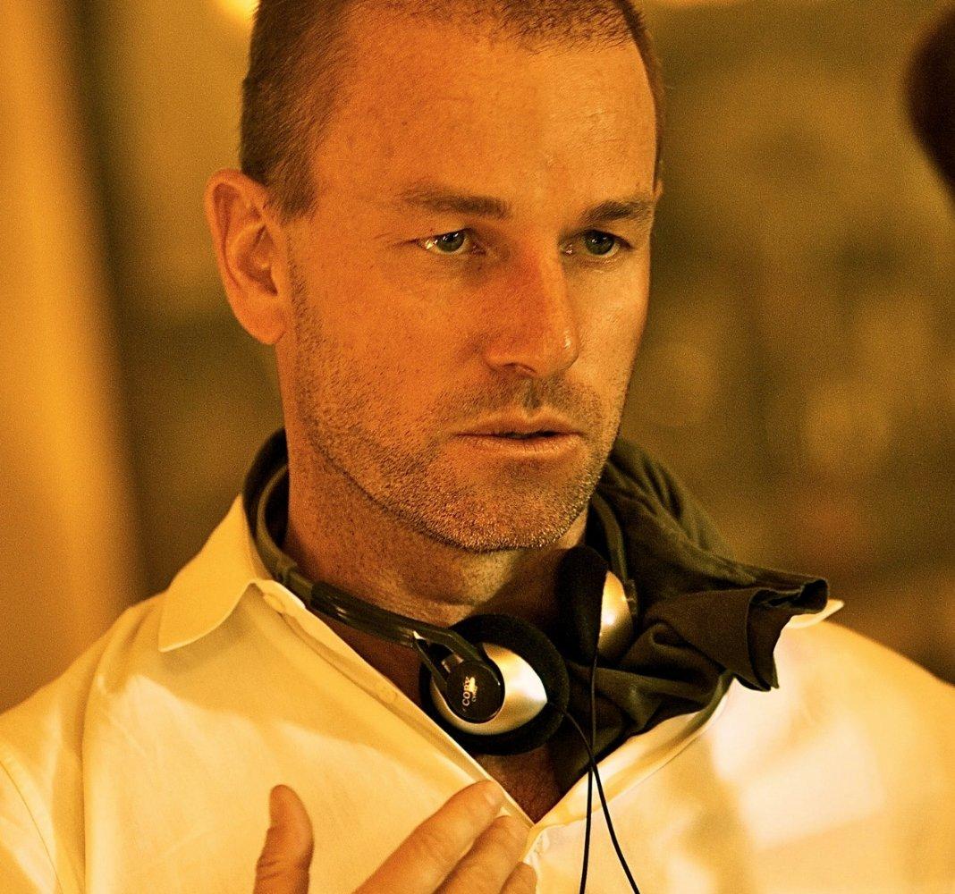Antony Hoffman