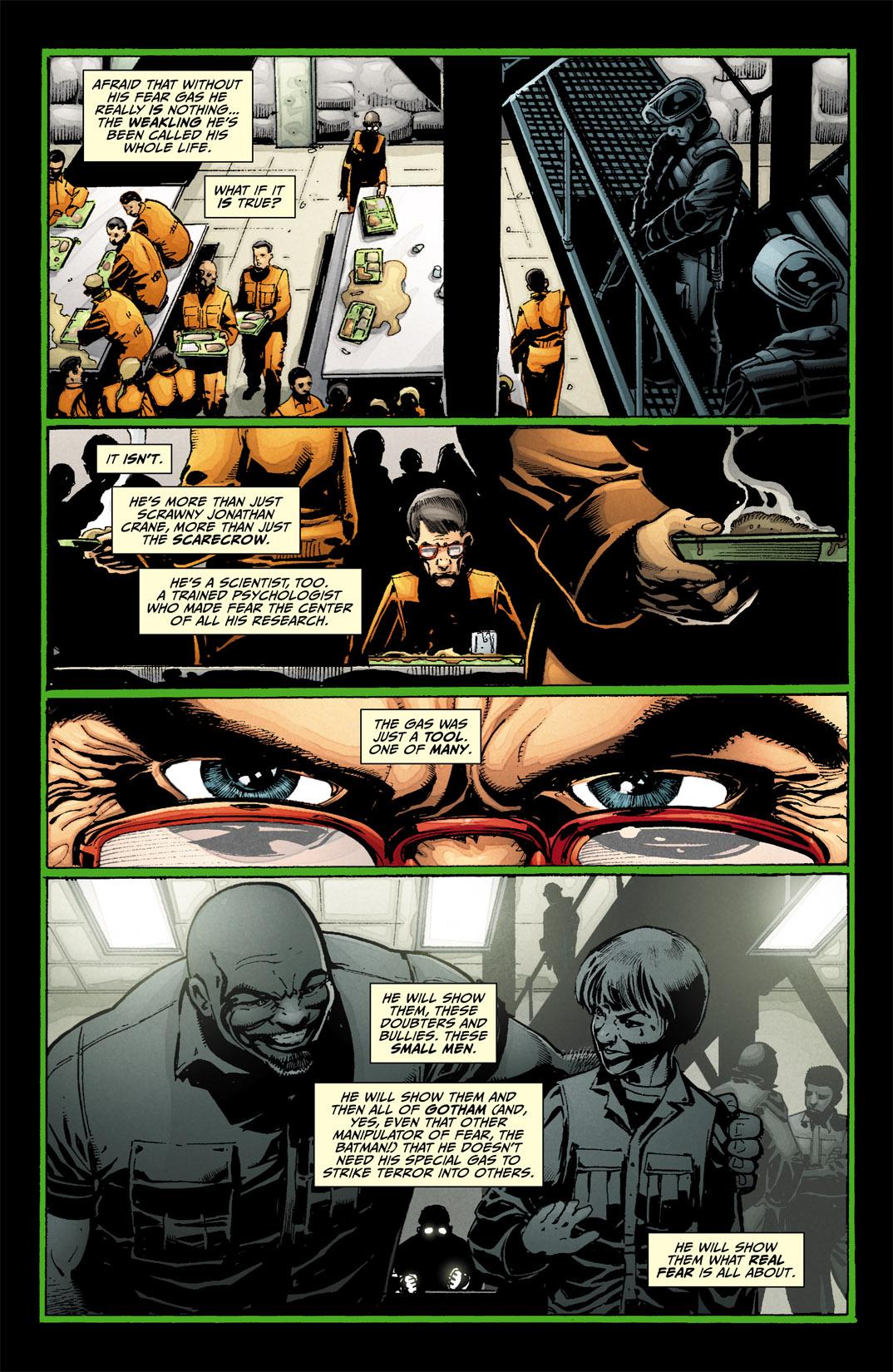 Detective Comics (1937) 835 Page 3