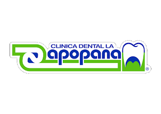 Clinica Dental La Zapopana Logo Vector