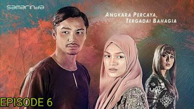 Tonton Drama Nur 2 Episod 6