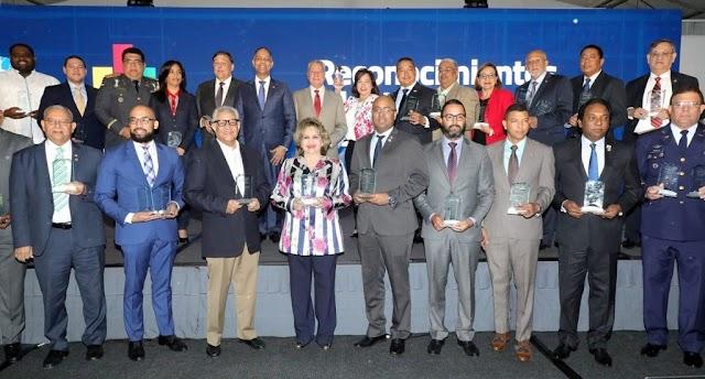 OPTIC presenta ranking Gobierno Electrónico y TIC del Estado