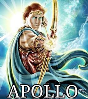 Suara Panggil Walet Apollo