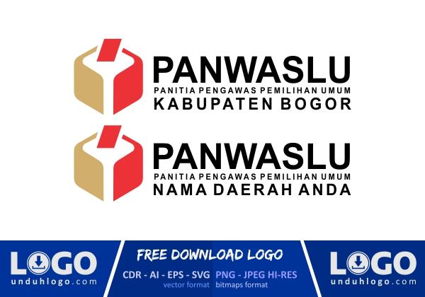 logo panwaslu terbaru