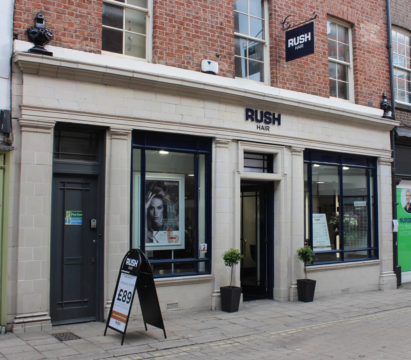 Design House Fulford York: Hair Dressers In York