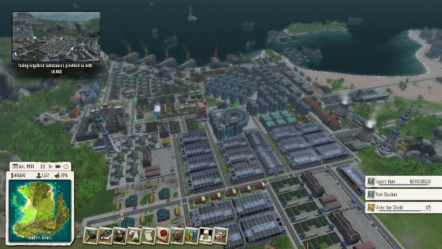 Download Game Tropico 5 PC Games Gameplay