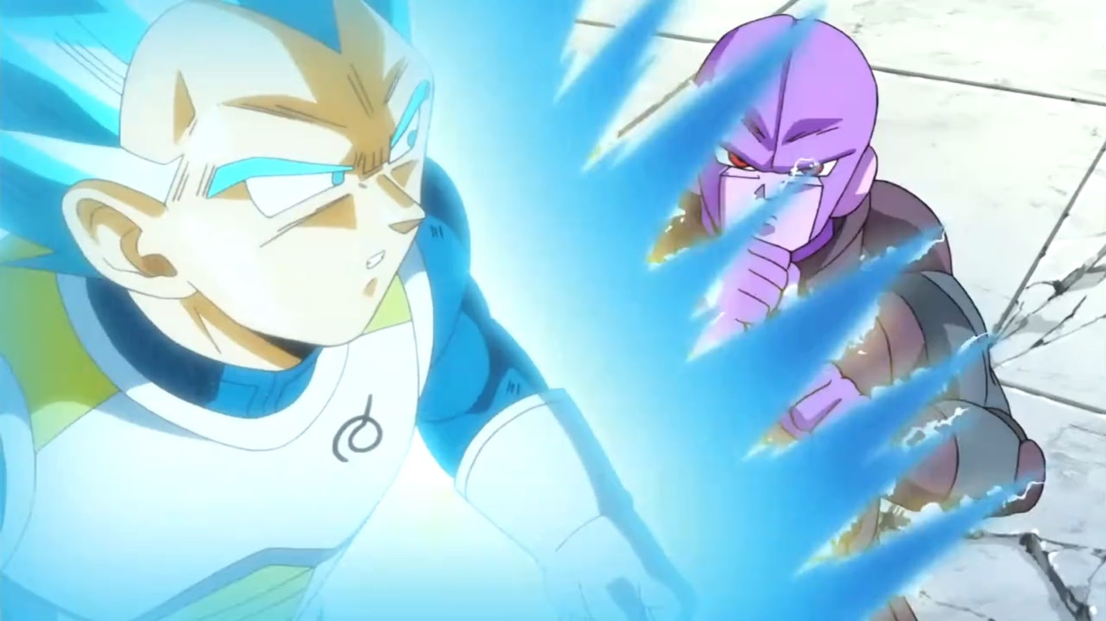 Dragon Ball Super – Episódio 38