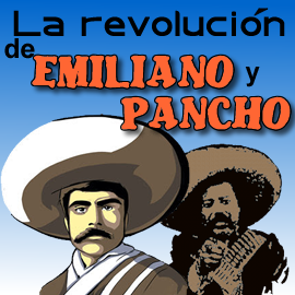 emiliano,zapata,pancho,villa,revolucion,mexico,1910