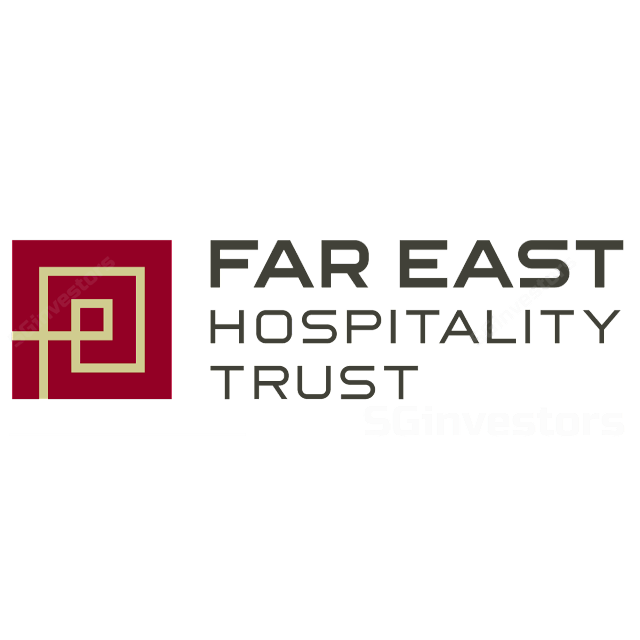 FAR EAST HOSPITALITY TRUST (Q5T.SI) @ SG investors.io