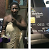 Househelp confesses to stealing over N5Million within 9 days of working with employer (Photos/Video)