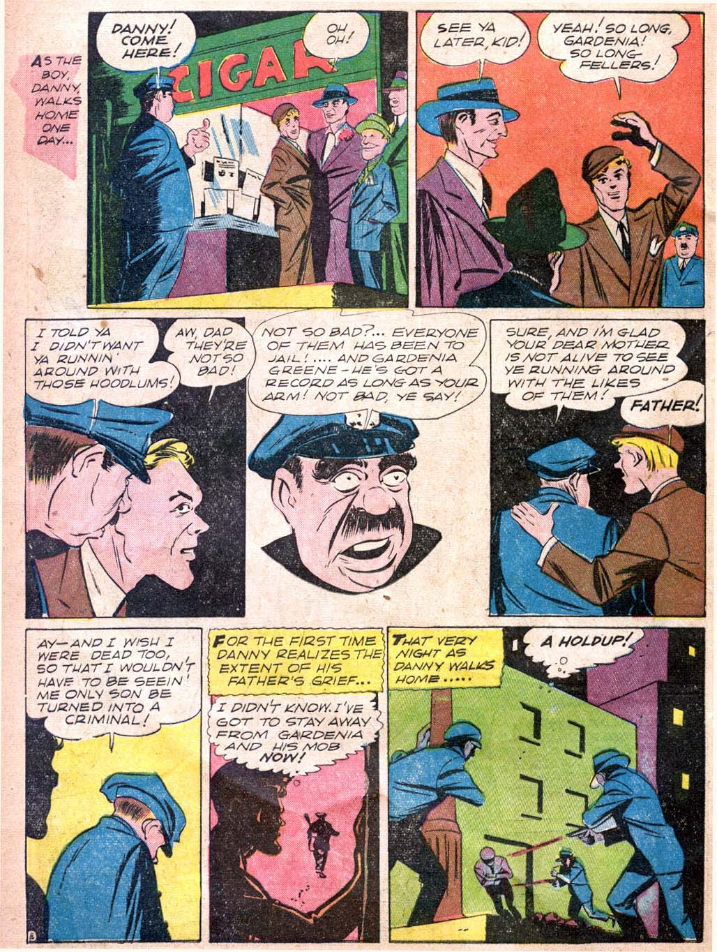 Read online All-American Comics (1939) comic -  Issue #32 - 4