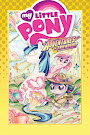 My Little Pony Adventures in Friendship #5 Comic