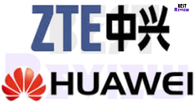 Japan also plans to stop using Huawei and ZTE equipment