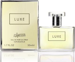 Nước hoa dành cho nữ Luxe - Nước hoa Damode Pháp chính hãng