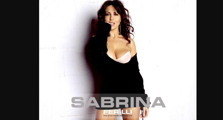 Sabrina Ferilli bio facts
