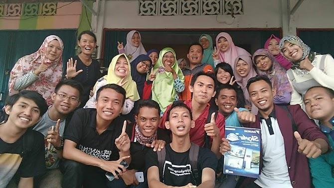 Kelas Blogger  Bersama Blogger Bengkulu