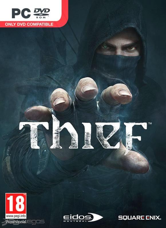 Thief PC Full ESPAÑOL