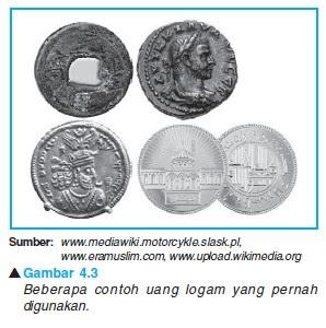Sejarah Uang 2