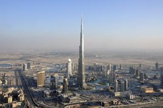 Các tiểu vương quốc Arab thống nhất (UAE)