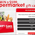 good food guide gift card