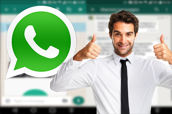كن أول من يجرب التحديث الجديد من الواتس اب قبل الجميع  | مميزات مهمة تعرف عليها الأن !