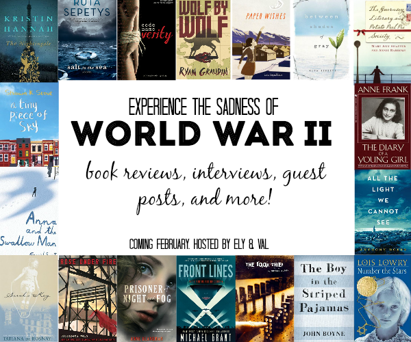 WWII Fans—We Need Your Help!