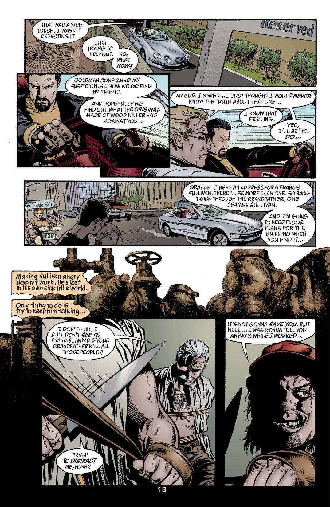 Detective Comics (1937) 786 Page 13