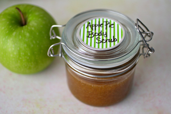 Cách tẩy tế bào chết với đường và táo bạn nhất định phải thử
