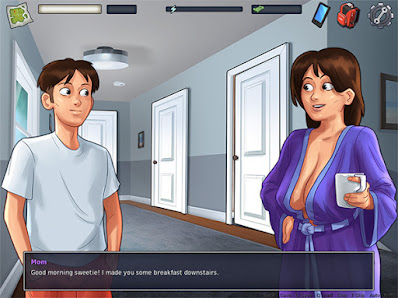 Summertime Saga 0.14.5.2 LATEST UPDATE Apk sex game (insurance, gas, electricity, loan, mortgage, attorney, lawyer, donate, conference call, degree, credit)
