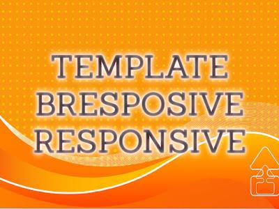 Template Terbaru 2017 Bresponsive Seo Responsive Download Gratis