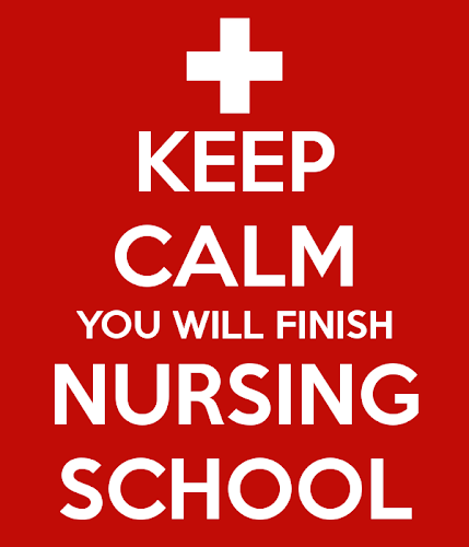 Positive Quotes For Nursing Students: MUSC College Of Nursing