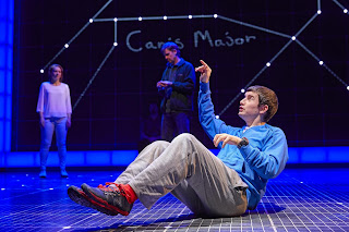 Theatre Review: The Curious Incident Of The Dog In The Night-Time - Kings Theatre, Glasgow ✭✭✭✭✭
