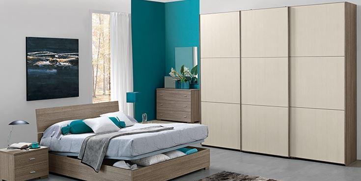 Arredo a modo mio camere da letto complete moderne da for Camere da letto