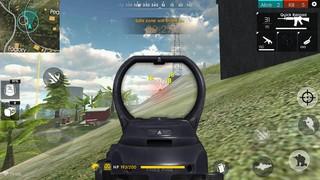 Auto Aim & Fire Paling Baru