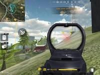 Auto Aim & Fire MOD Free Fire APK Paling Baru!