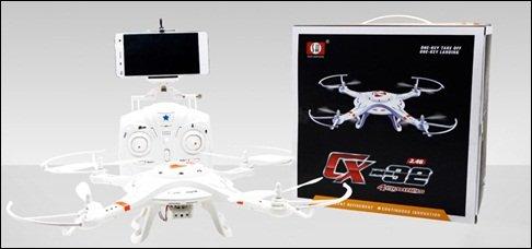 dengan fitur yang mumpuni semoga Anda bisa terbang terus menantang nyali dan skill 10 Drone Racing Terbaik Harga Murah Dibawah 2 Juta