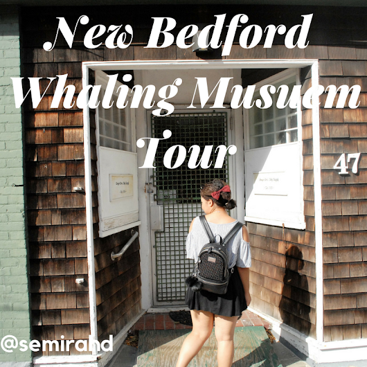 New Bedford, MA Tours