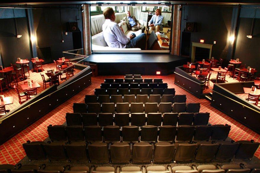 The Bijou Theater, Bridgeport