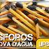 COMO IMPERMEABILIZAR FÓSFOROS - PREPARADOR URBANO #16  (VÍDEO)